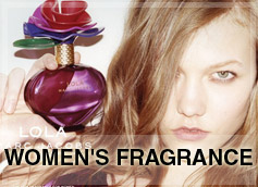 Click to Shop Women's Fragrances