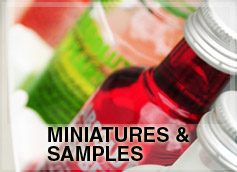 Click to Shop Minatures & Samples